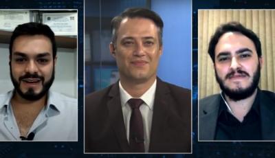 """ContaJá na mídia – """"Empresários de Sucesso"""", BandNews TV"""